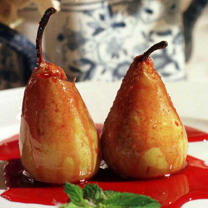 Dessert Trattoria Cibreo